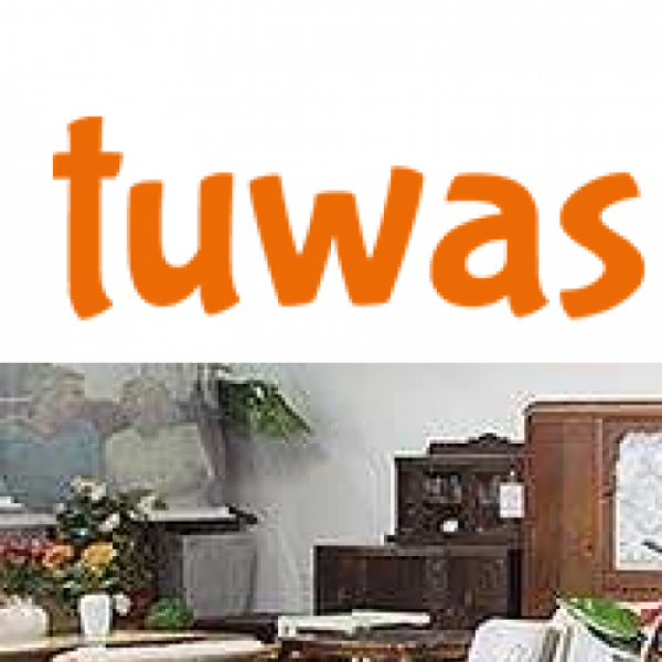 Tuwas: Der Laden