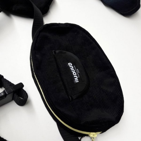 Crossbodybags & Hipbags